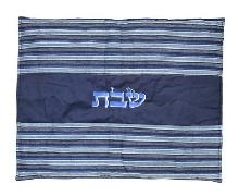 The coating on Shabbat board with original embroidery 85 * 65 cm