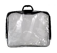 Transparent nylon bag for Talita 35 * 42 cm